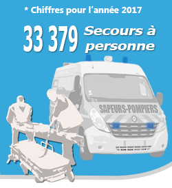 28500 secours   personnes sur l'anne 2012