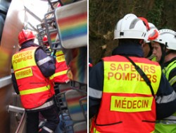 SSSM : LE SERVICE de SANTE et SECOURS MEDICAL