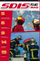 Pages de SDIS MAG 43