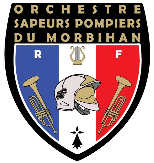 Orchestre des sapeurs-pompiers du Morbihan