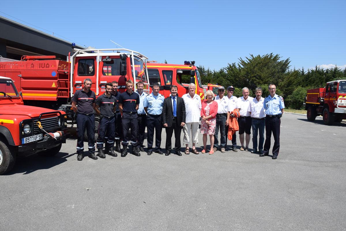 Site de rencontres pompiers